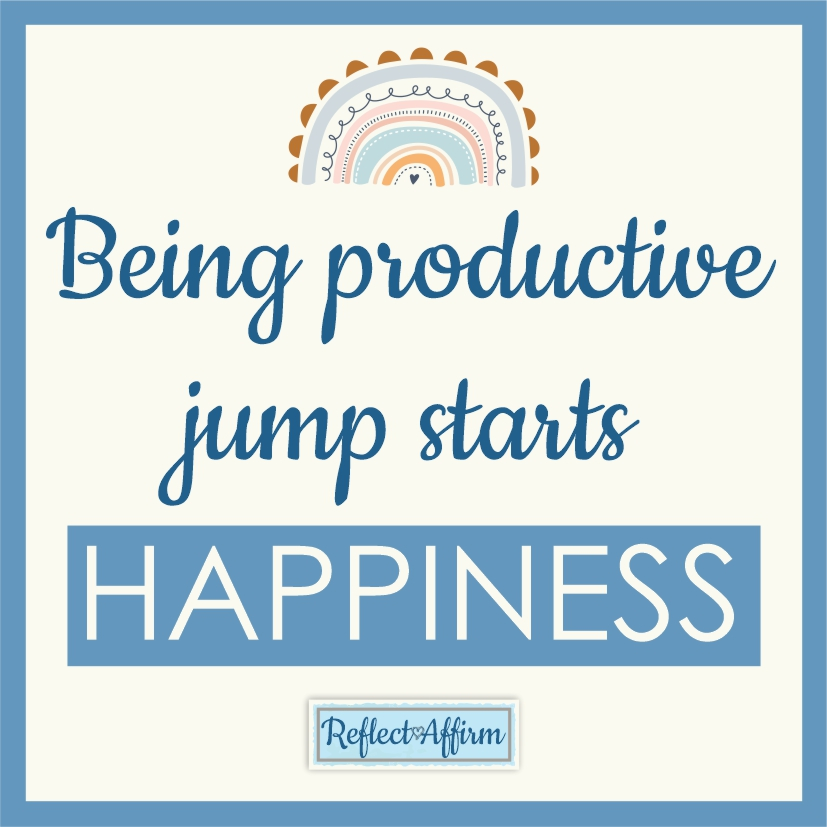 Learning how to make your day productive can change your mood, your professional life and your personal life!