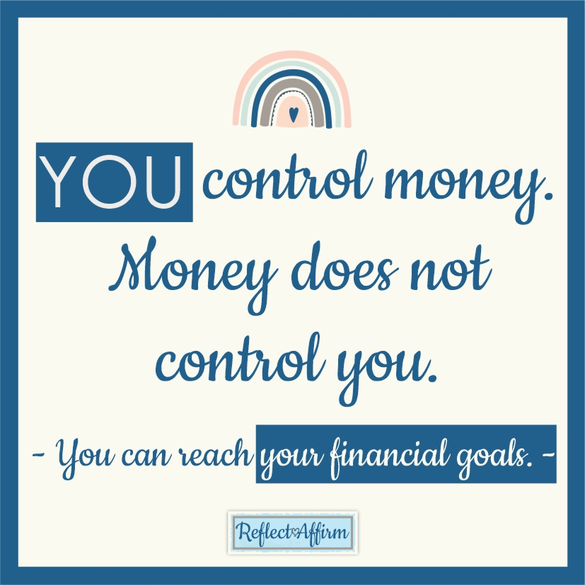 Start taking action with these financial freedom affirmations to change your mindset today. From Reflect Affirm