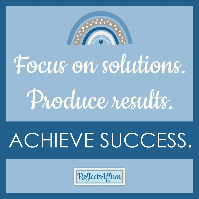 There are so many ways to achieve success and so many different definitions of what success even means. Start today with affirmations.