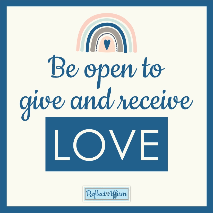 Use these powerful affirmations for love to welcome new love into your life or deepen your love with others. From Reflect Affirm